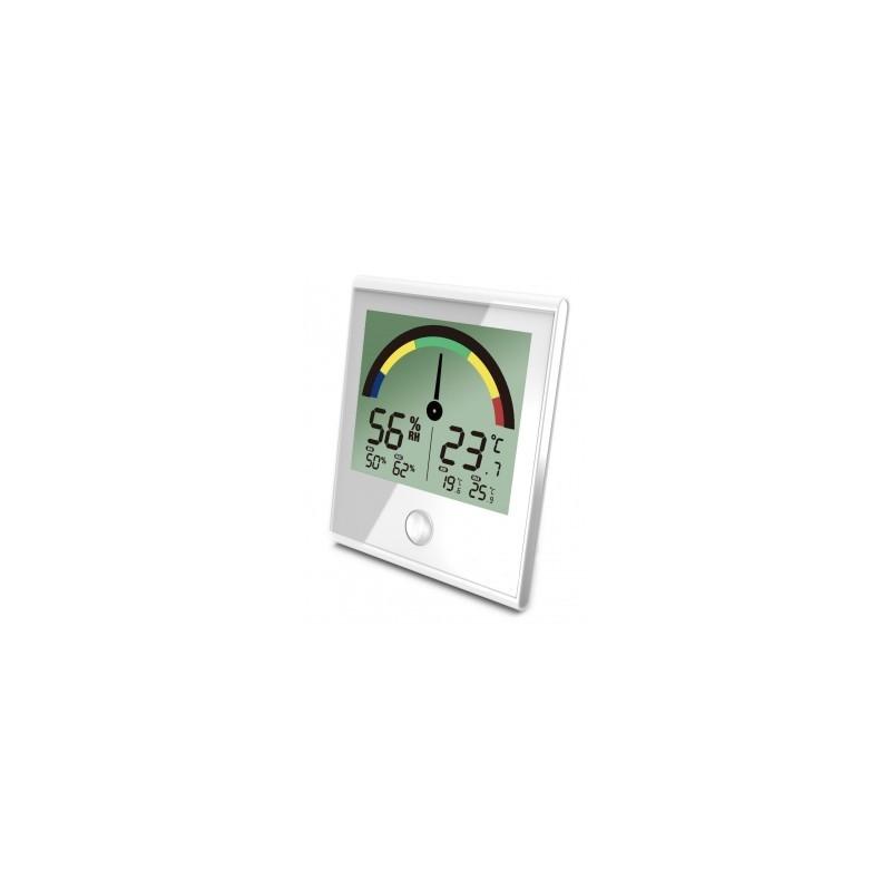 Termohigrometru digital Koch 14616