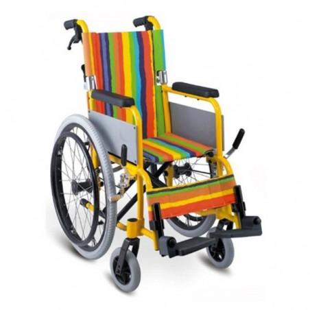 Carucior cu rotile transport copii Foshan FS874LAJ-30