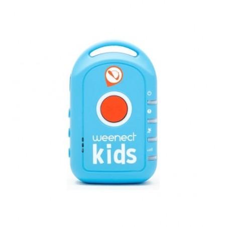 Localizor GPS traker Weenect Kids pentru copii