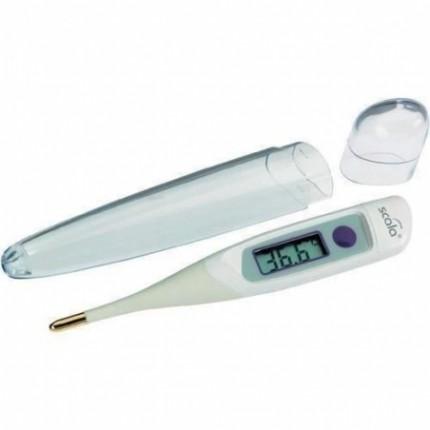Termometru medical digital cu varf flexibil Scala SC42TM