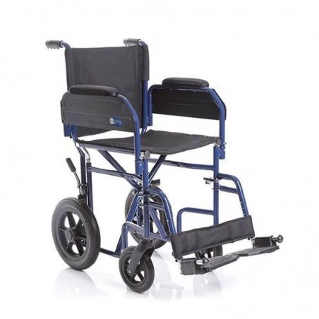 Carucior pliabil transport pacienti tranzit CP625 Skinny Go
