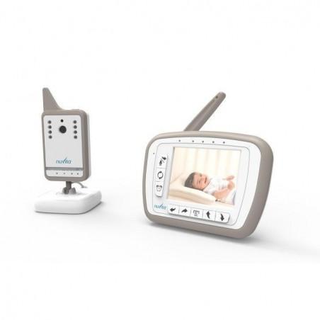 VideoInterfon digital  VideoVoice 3.3 inch Nuvita 1099