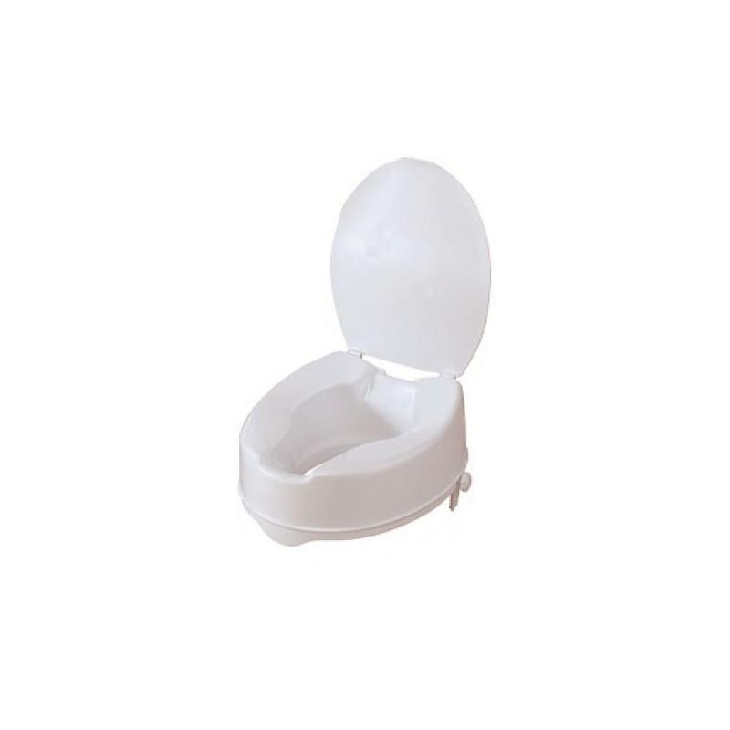 Inaltator cu capac pentru WC GM10 inaltime 10 cm