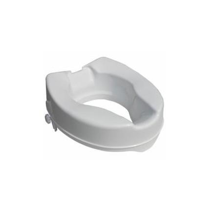 Inaltator cu pentru WC GM10 inaltime 10 cm