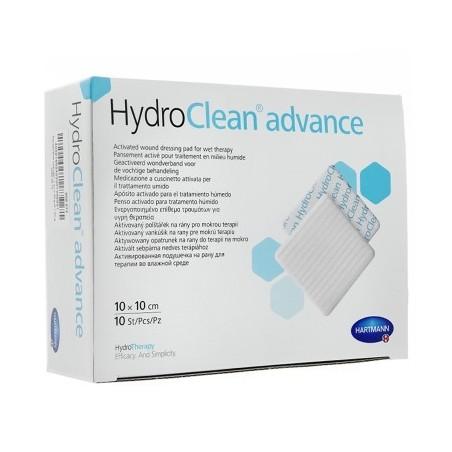 Pansament hidro-reactiv Hydroclean Advance Hartmann 7.5x7.5 cm