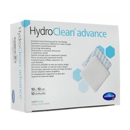 Pansament hidro-reactiv Hydroclean Advance Hartmann 10x10 cm