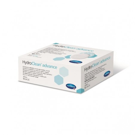 Pansament hidro-reactiv Hydroclean Advance Hartmann diametru 4cm