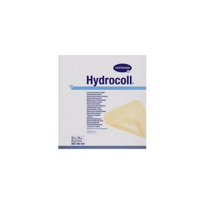 Pansament escara cu hidrocoloid Hydrocoll 15x15cm 5buc