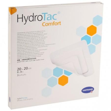 Pansament HydroTac Comfort 20x20 cm Hartmann 3 bucati