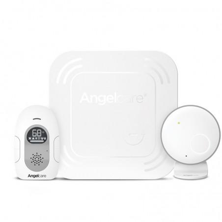 Angelcare AC117 Interfon si Monitor de miscare cu placa de detectie...