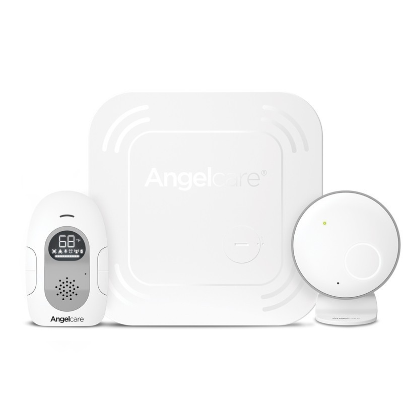 Angelcare AC117 Interfon si Monitor de miscare cu placa de detectie wireless