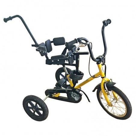Tricicleta pentru copii cu dizabilitati 115D