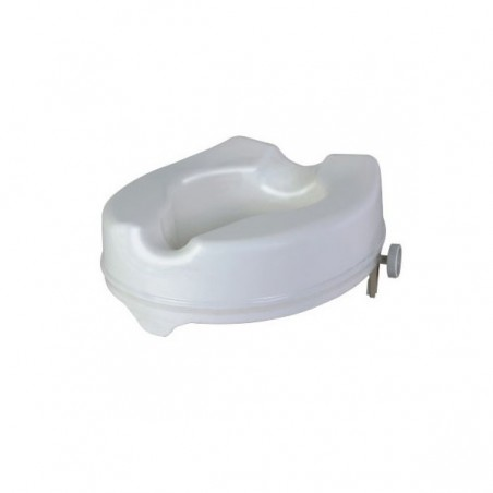 Inaltator wc de 10 cm fara capac Foshan FS666B-100