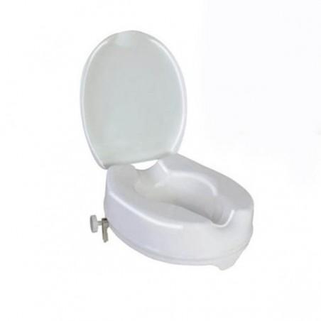 Inaltator wc de 10 cm cu capac Foshan FS667B-100