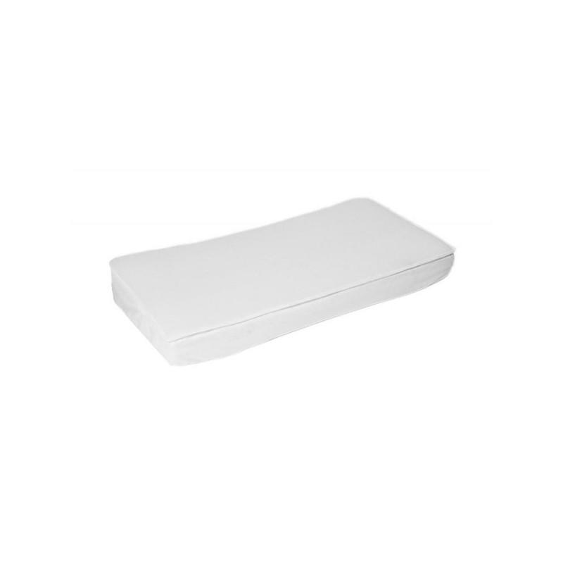 Topper antiescara AIR-SYSTEM pentru saltele 200x85x2cm Mondo carp