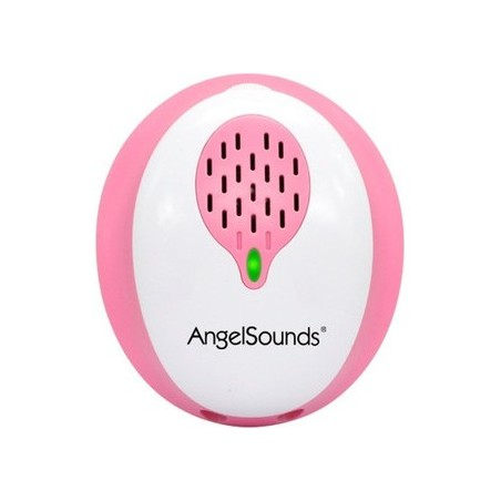 Aparat de ascultat sunete fetale cu aplicatie smartphone Angelsound...