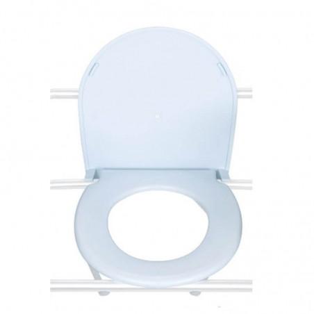 Capac pentru scaun WC de camera proiectat ergonomic