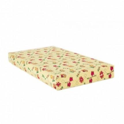 Saltea patut Confort Plus 130x70x12 Mondo Carp