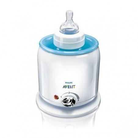 Incalzitor electric pentru biberoane Philips Avent