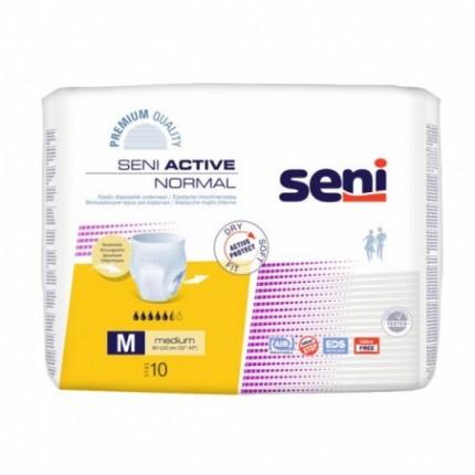 Chilot Seni ACTIVE Normal Medium Nr 2 10buc