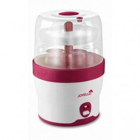 Sterilizator electric 6 biberoane Joyello