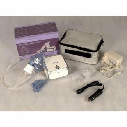 Aparat aerosoli portabil EMED A810