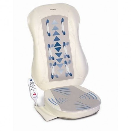 Scaun de masaj Shiatsu JoyCare JC353