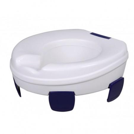 Inaltator cu clame pentru vas wc Clipper II Herdegen 11 cm