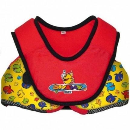Vesta inot copii Grabner Swimy Kid (2-4 ani)