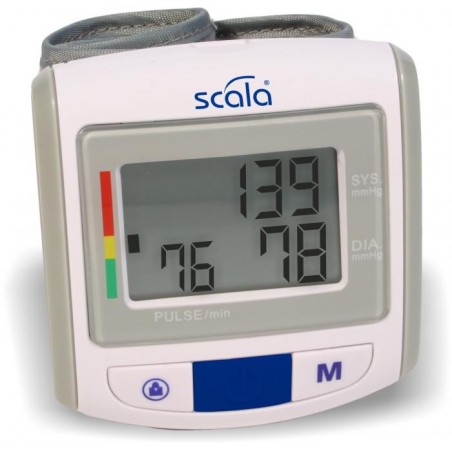 SCALA Tensiometru digital SC7100