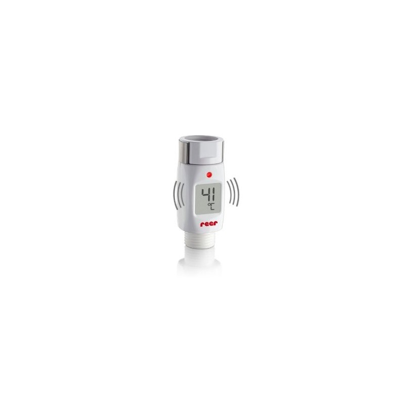 Termometru digital pentru dus REER