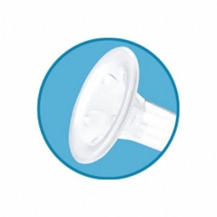 Pompa san electrica Primii Pasi cu geanta termica