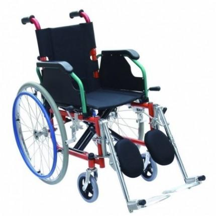 Scaun cu rotile pediatric pentru copii RX801