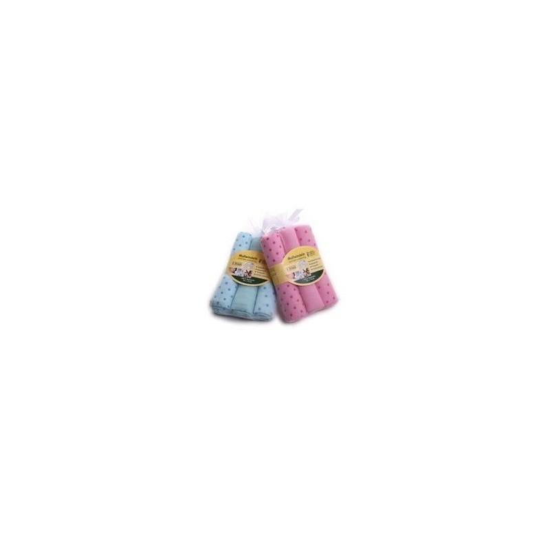 Servetele bumbac 30X30cm 3 buc Gruenspecht