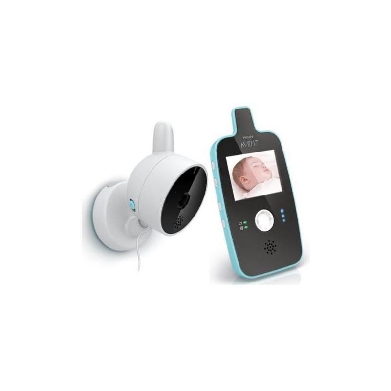 Sistem video de monitorizare copii Philips Avent