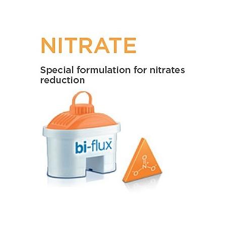 Cartuse filtrante Laica Bi-Flux NITRATE pentru nitrati