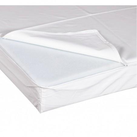 Saltea medicala cu husa PVC Herdegen 200x90x12 cm
