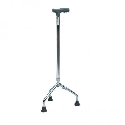 Baston cu trei picioare inaltime reglabila Fazzini GR303