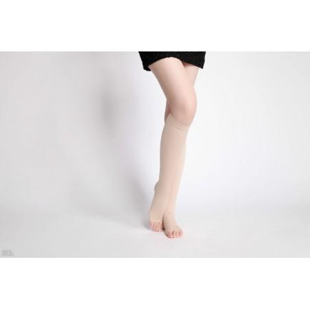 Ciorapii antitrombotici dupa operatie – beneficii si cat timp purtam ciorapii?
