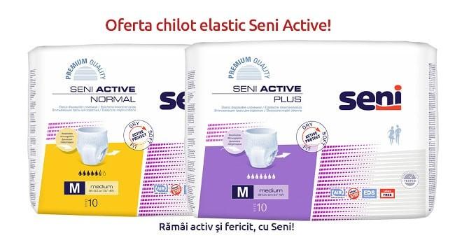 Chilot Seni Active